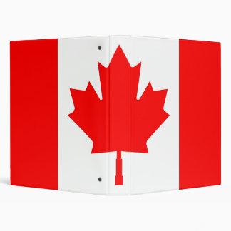 Canada Binder