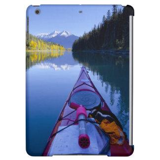 Canada, British Columbia, Bowron Lakes iPad Air Cases
