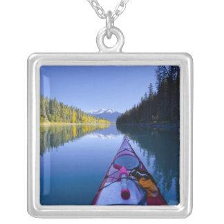 Canada, British Columbia, Bowron Lakes Pendant