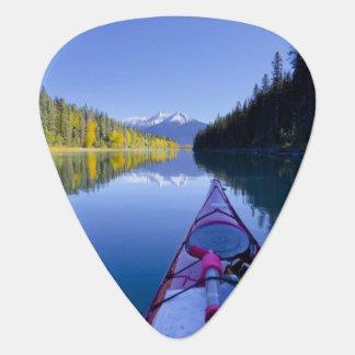 Canada, British Columbia, Bowron Lakes Pick