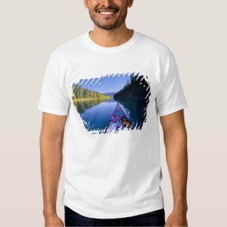 Canada, British Columbia, Bowron Lakes Shirts
