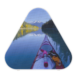 Canada British Columbia Bowron Lakes Speaker