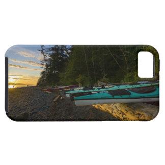 Canada British Columbia Vancouver Island 2 iPhone 5 Case