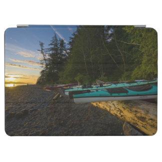 Canada British Columbia Vancouver Island 2 iPad Air Cover