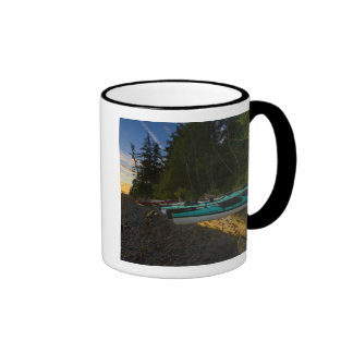 Canada, British Columbia, Vancouver Island, 2 Mug