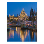 Canada, British Columbia, Victoria, Inner Postcards