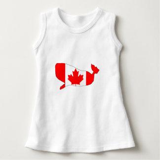 Canada Cachalote Dress
