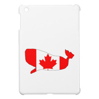 Canada Cachalote iPad Mini Covers