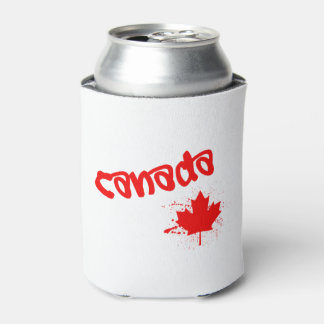 Canada Can Cooler