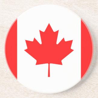 Canada - Canadian Flag Coasters