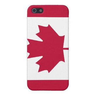 Canada Canadian flag iphone 4 case