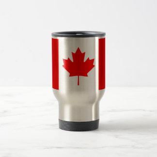 Canada - Canadian Flag Mug