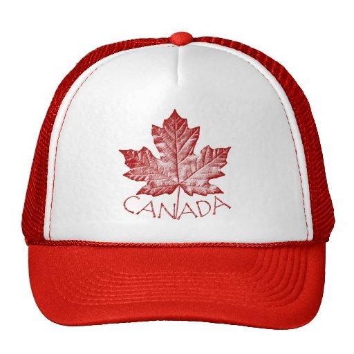 Canada Caps Souvenir Cap Canada Maple Leaf Caps Mesh Hat