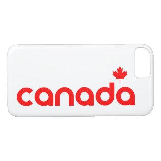 Canada Case-Mate iPhone Case