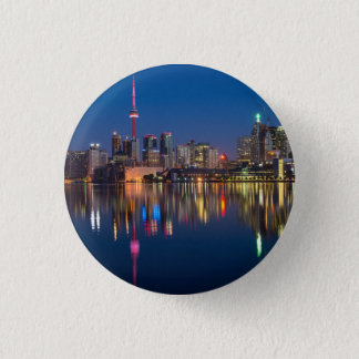 Canada city button