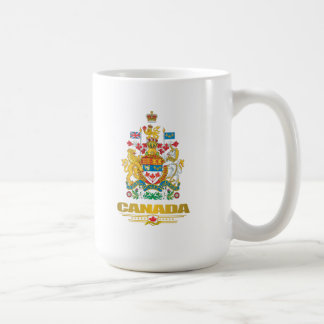 Canada COA Coffee Mug