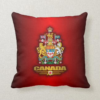 Canada COA Pillow