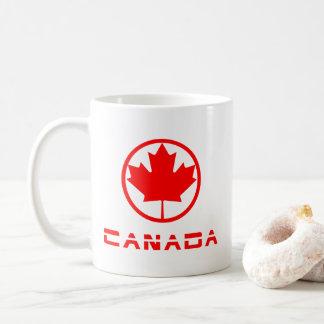 Canada Coffee Mug