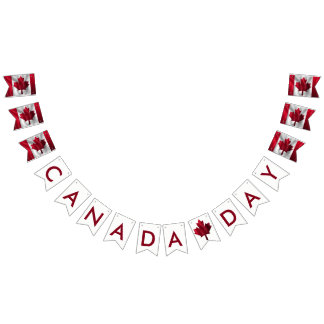Canada Day Canadian Flags