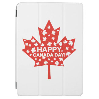 Canada Day Celebration iPad Air Cover