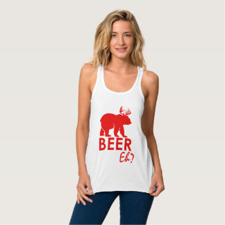Canada Day Custom  Beer Eh ? shirt