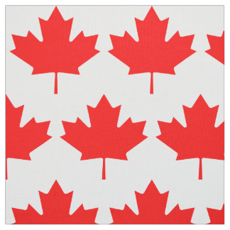 Canada day Uniquely Designed High Quality Fabric