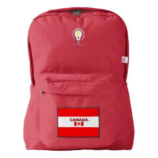 Canada Designer Backpack