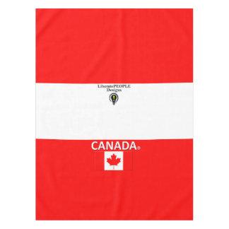 Canada Designer Tablecloth