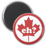 Canada Eh ?