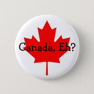 Canada, Eh? button