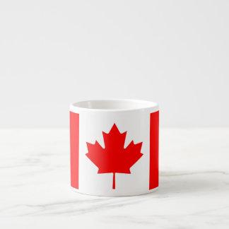 CANADA ESPRESSO CUP