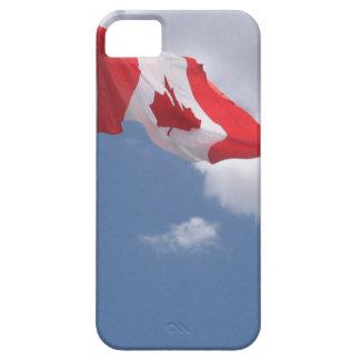 Canada Flag iPhone 5/5S Case