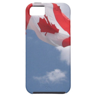 Canada Flag iPhone 5 Covers
