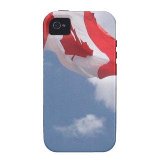 Canada Flag iPhone 4/4S Cases