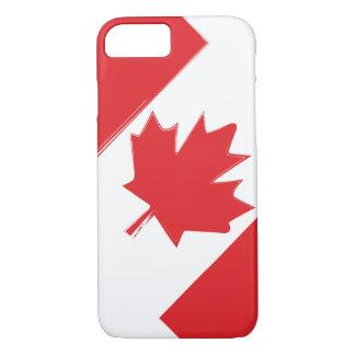 Canada flag Case-Mate iPhone case