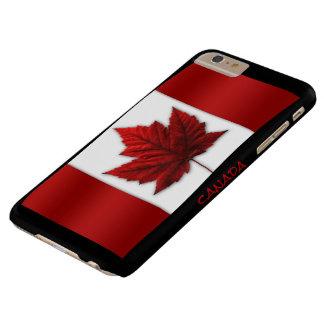 Canada Flag iPhone 6 Case Custom Canada Case