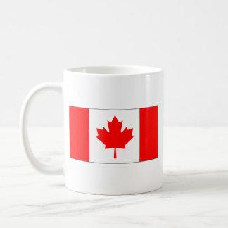 Canada Flag ~ Map Mug