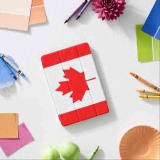 Canada 🇨🇦 Flag maple leaf Lighthouse Route iPad Mini Cover
