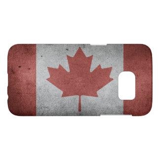 Canada Flag maple leaf phone case