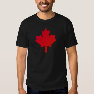 Canada flag T-Shirt