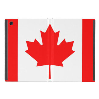 Canada Flag The Canadian Flag Case For iPad Mini