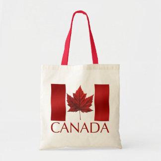 Canada Flag Tote Bag Eco-friendly Canada Tote Bag