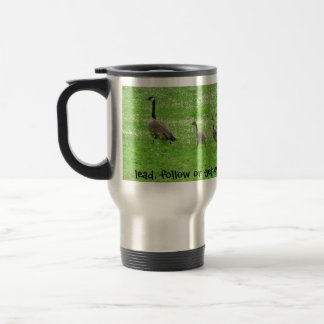Canada Geese Coffee Cups Mugs Geese Glasses
