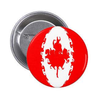 Canada Gnarly Flag Pins