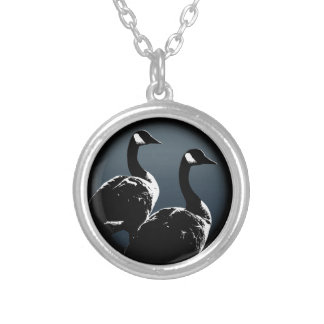 Canada Goose Necklace Canada Souvenir Necklaces