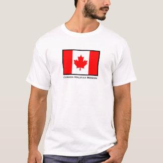 Canada Halifax LDS Mission T-Shirt