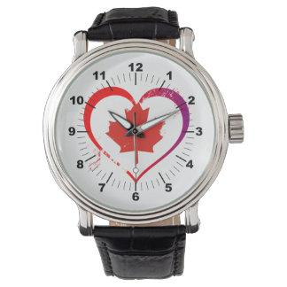 Canada heart watch