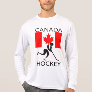 Canada Hockey Gold Medal Team Tees