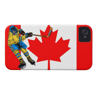 CANADA HOCKEY iPhone 4 COVERS