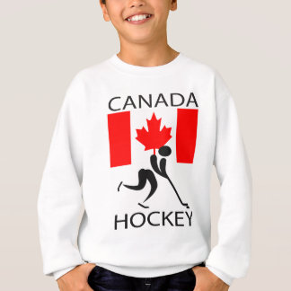 Canada Hockey Sweatshirt